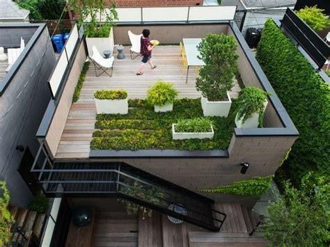 Your S House Garden City un jardin sur le toit pourquoi pas astuces bricolage