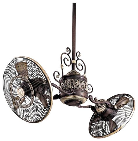 ceiling amusing dual motor ceiling fan antique dual motor
