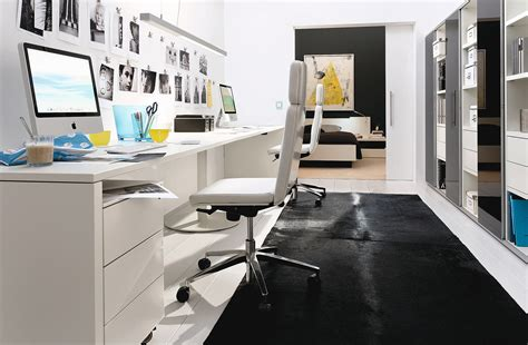C & M Interior Home And Office Furniture : Das Arbeitszimmer Planen