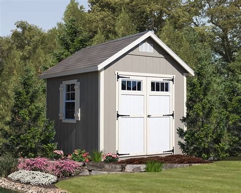 Garden Shed : Garden Shed · Recreation Unlimited