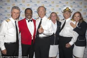 Julie From Love Boat Today by The Love Boat Cast Reunite In Florida Nearly 30 Years