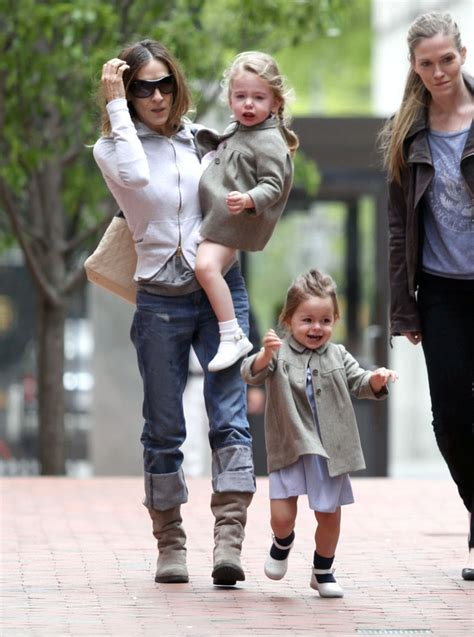 46 Best Famous Moms And Stylish Kids Images On Pinterest