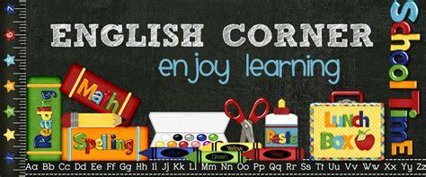 English Corner My Body Craft Sheet
