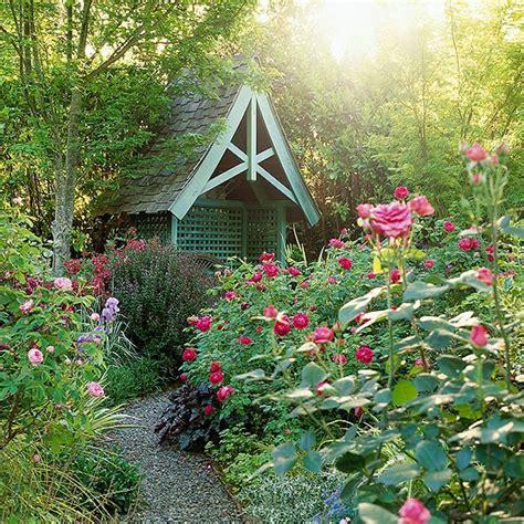 Dr Dan's Garden Tips The Charm Of Cottage Gardening