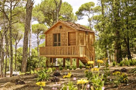 bungalow picture of la maison de la foret jezzine tripadvisor