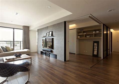 Living Room And Dining Room Divider Design #303