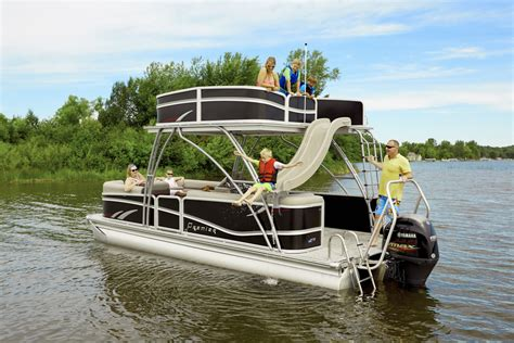 Used Boat Lifts For Sale Alexandria Mn by Premier Pontoons Stubs Marine Alexandria Mn