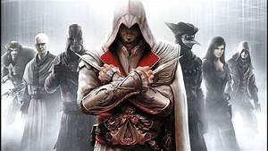 PS4/Xbox One Assassin's Creed Ezio Collection Details ...