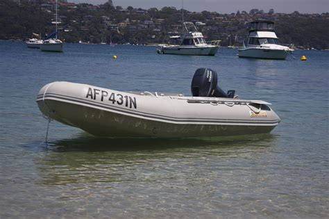 Inflatable Boat Outboard by Inflatable Boat With Outboard Motor 171 All Boats