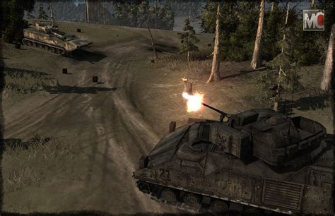 monthly overview january 2011 image company of heroes modern combat for company of heroes