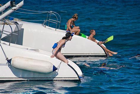 Sun Cruise Catamaran Cuba by Catamaran Cruise Nexus Tours Cuba