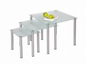 Möbel Aus Metall : anders wohnen m bel aus metall und glas ~ Markanthonyermac.com Haus und Dekorationen