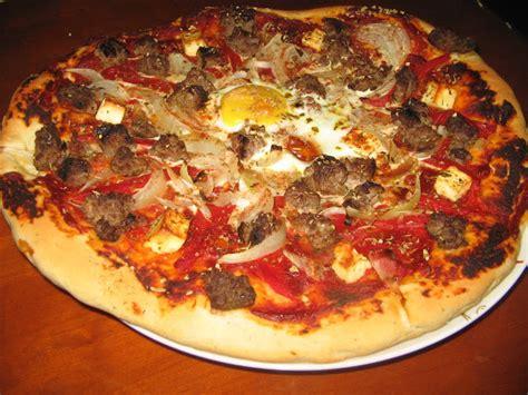 la tambouille de la mu la p 226 te 224 pizza du tonnerre hyper simple et rapide de la mu