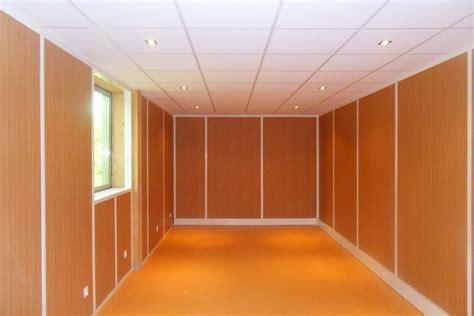 cloison de bureau espace cloisons alu ile de agencement et am 233 agement de bureaux en