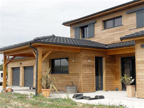 comment construire une maison a ossature bois la r 233 ponse est sur admicile fr