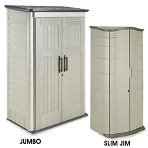rubbermaid storage shed in stock uline