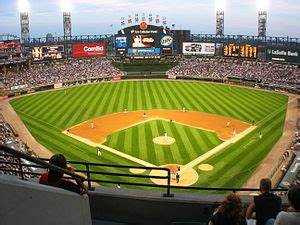 Baseball park - Wikipedia