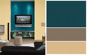 Welche Farben Passen Zu Petrol : wohnen mit farben stilkarten von sch ner wohnen farbe sch ner wohnen ~ Markanthonyermac.com Haus und Dekorationen