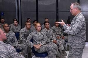 CSAF to Academy: 'Adapting to change key to success' > U.S ...