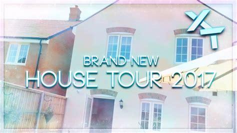 My Brand New Modern House!!! (house Tour #1  2017 ) Vlog