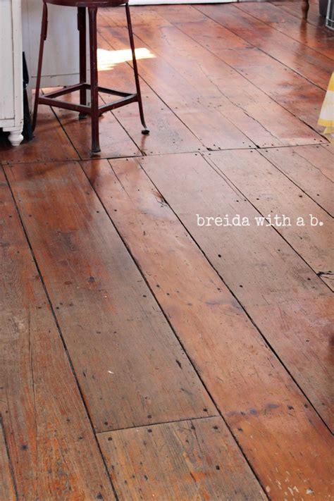 fix squeaky laminate floor