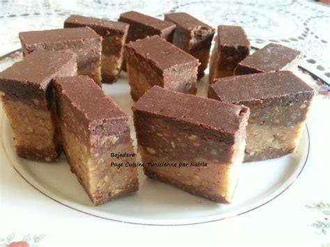 dessert chocolat rapide sans cuisson