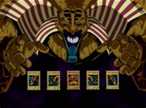 beating an exodia deck yugioh