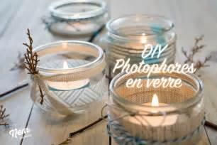 diy photophores en verre nemgraphisme