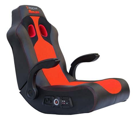 x rocker monza gaming chair gaming chair boys stuff