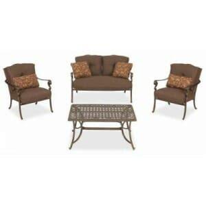 pacific grove cushions hton bay patio furniture cushions