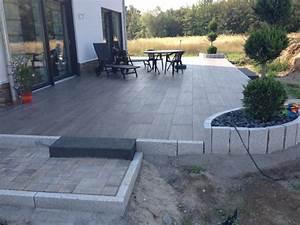 Gestaltung Von Terrassen : terrassen ferchland garten und landschaftsbau gmbh ~ Markanthonyermac.com Haus und Dekorationen