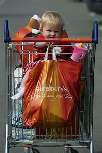 Ex-Sainsbury's boss predicts shoppers will face higher ...