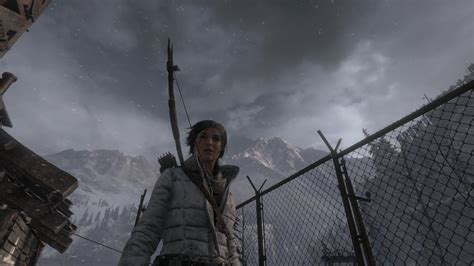 Rise Of The Tomb Raider Pc Version Impressions  Pc Invasion