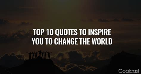 Quotes About Change Interesting Change Quotes Brainyquote