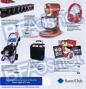 Sam's Club Black Friday 2013 Ad - Find the Best Sam's Club ...