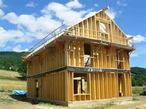 fabricant maison ossature bois en kit boismaison