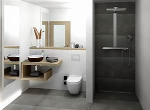 Kleines Bad Dusche : kleines bad ganz gro badideen im online shop xtwostore ~ Markanthonyermac.com Haus und Dekorationen