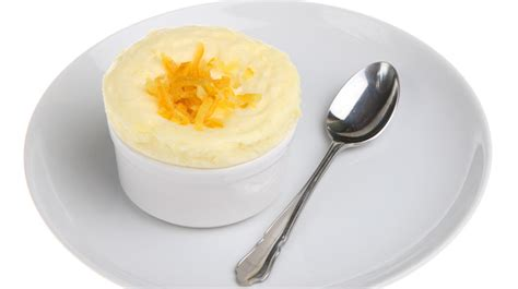 mousse 224 l orange dessert facile