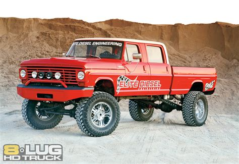 F150 Bed Mat by 2005 Super Duty Axles Into 67 The Fordification Com Forums