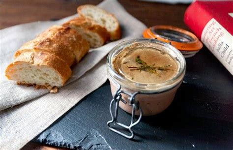 chicken liver pate via childs feed my belly