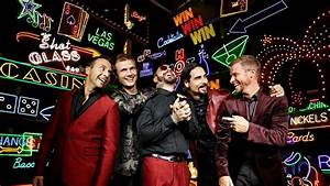 Backstreet Boys Turn 25: Untold Stories About the World's ...