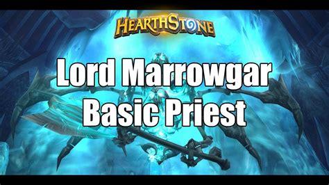 100 hearthstone priest basic deck build heroic