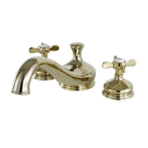 16 pegasus bamboo faucet heritage bronze bamboo watersense single handle 3 spray tub and