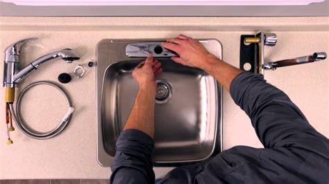 comment monter robinet cuisine la r 233 ponse est sur admicile fr