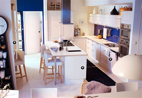 exemple de mod 232 le de cuisine ikea photo 14 15 cuisine de chez ikea avec 238 lot central