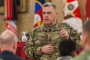 Three Things the Army Chief of Staff Wants You to Know