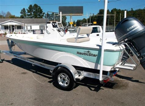 Nautic Star Boats For Sale by Nautic Star 1810 Boats For Sale In South Carolina