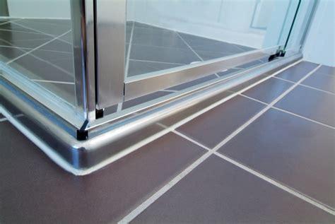bathtub side water stopper shower water stopper wholesale stainless steel bathtub