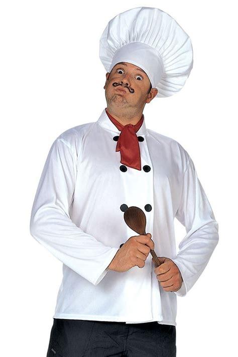 deguisement chef cuisinier adulte d 233 guisements uniformes magic uniformes
