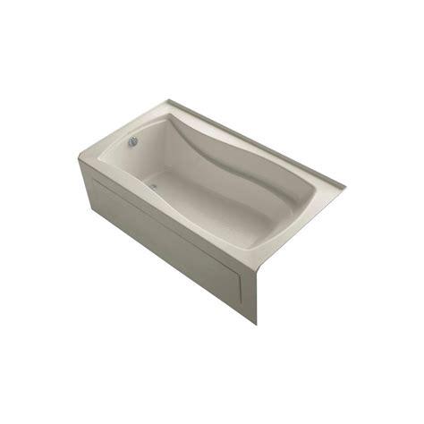 americast bathtub home depot american standard stratford 5 5 ft x 32 in reversible